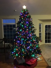 Tree is done!